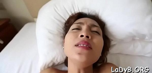 Big L. recomended mouth licking into jacking
