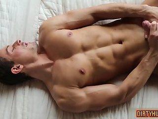 Girl porn sixpack Muscle girls,
