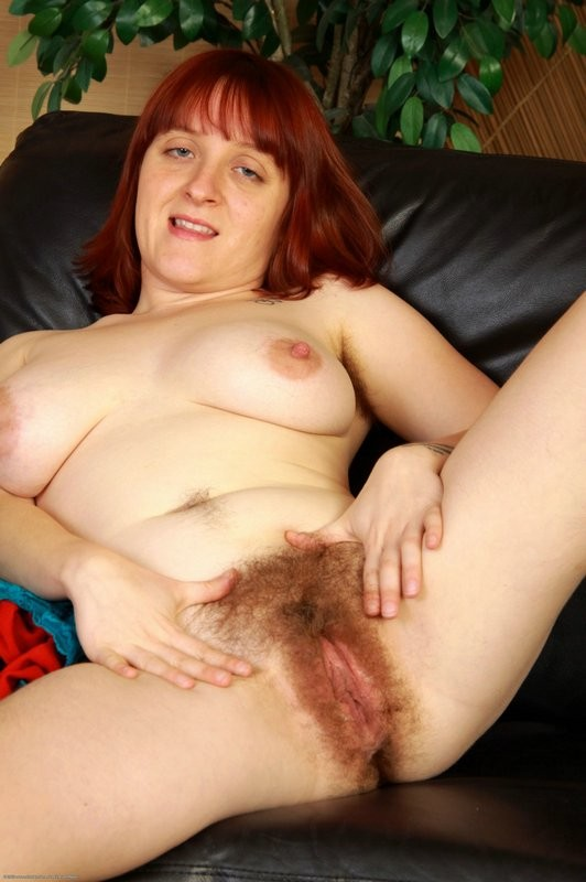 Hairy Velma