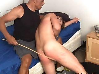 best of Slave story spank