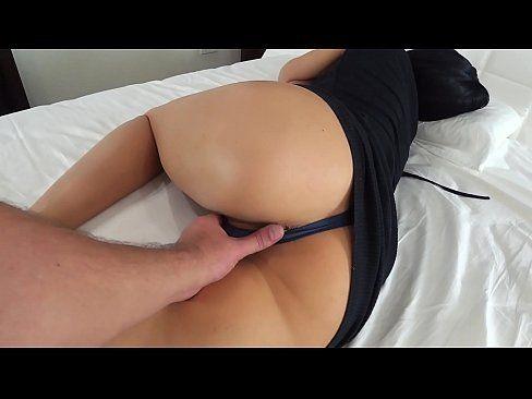 Brazzers - Megan Rain gets choked and fucked hard.