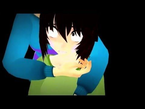 Foul P. recommend best of undertale mmd