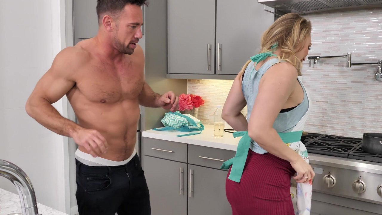 best of With stories picture sex kitchen