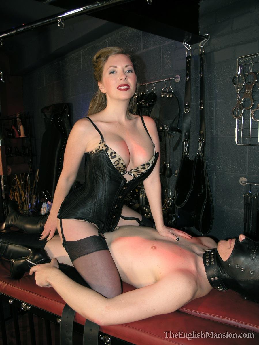 Betty B. reccomend mistress two