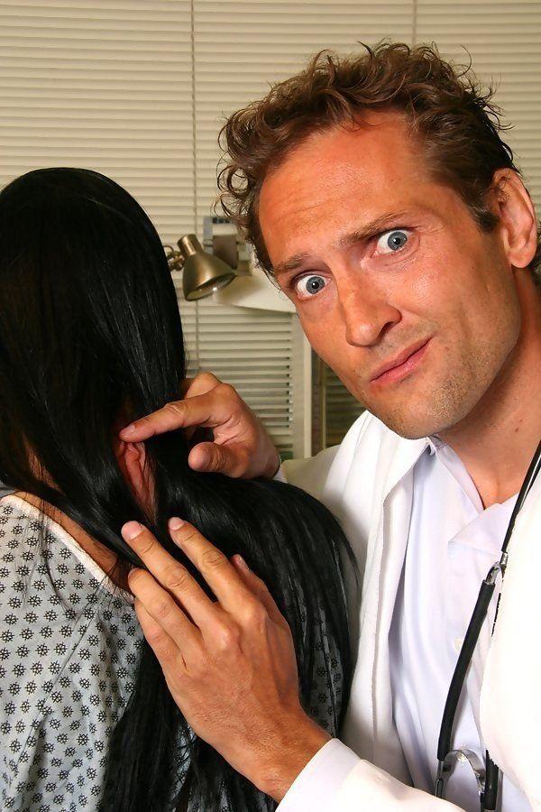 Slug reccomend vagina neck