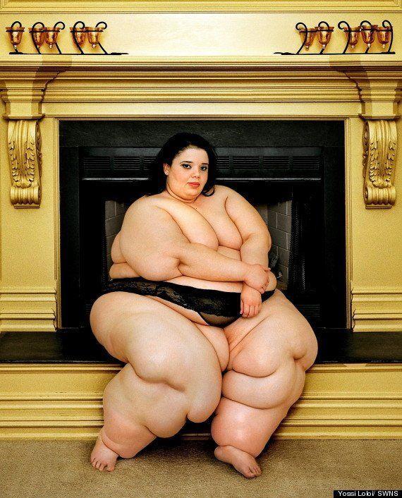 Superwoman reccomend Grotesquely obese woman in bikini picture