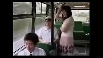 Herald reccomend Bus hand job cum