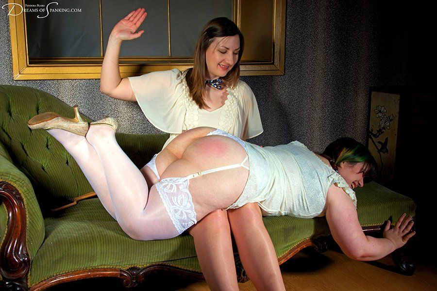 best of With brush Spank