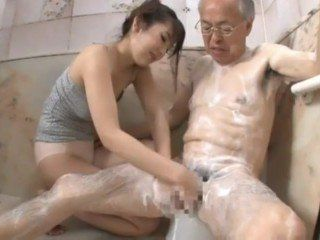 Firefly reccomend Nude mature asian men