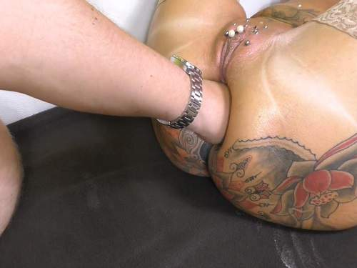 best of Pussy Extreme tattoos piercing