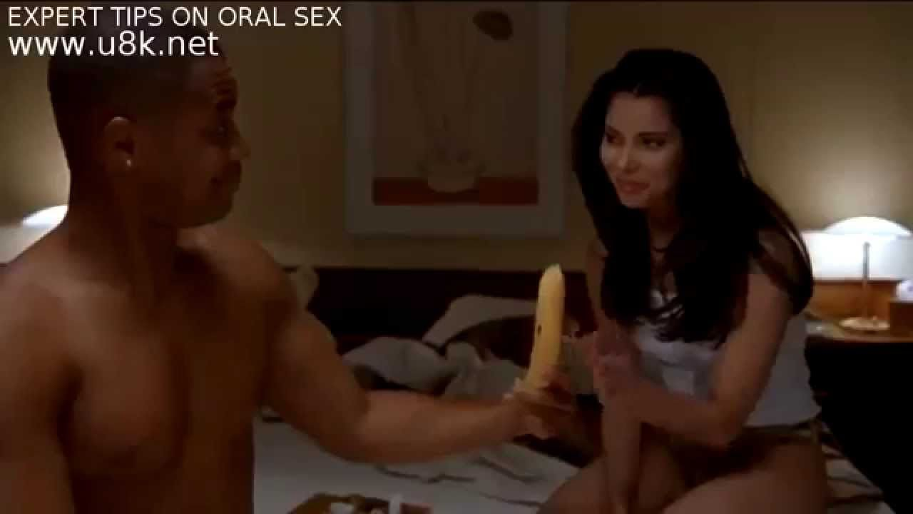 Jai Parker  nackt Paula BANG! Paula