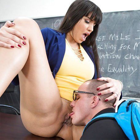 best of Clit teaching Licking