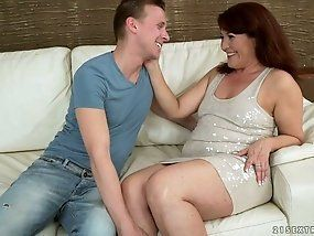 best of Hairy Old ladies mature and horney