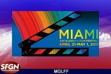 Miami gay and lesbian film fest