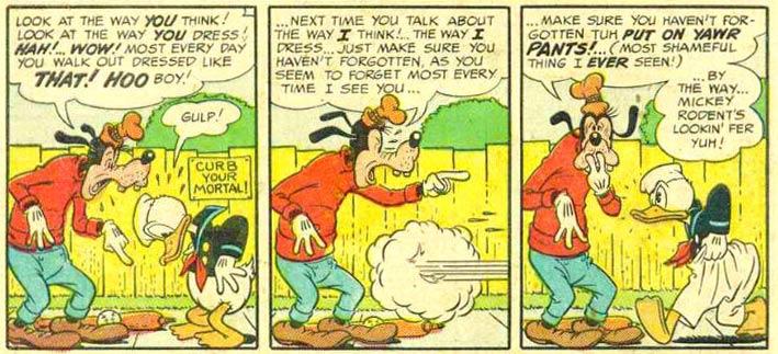 Michael jackson cartoon strip