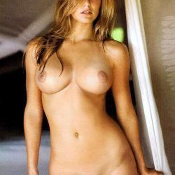 best of Bar refaeli photos of Nude