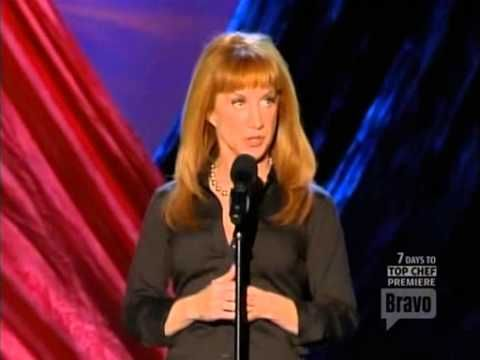 Kathy griffin everbody can suck it
