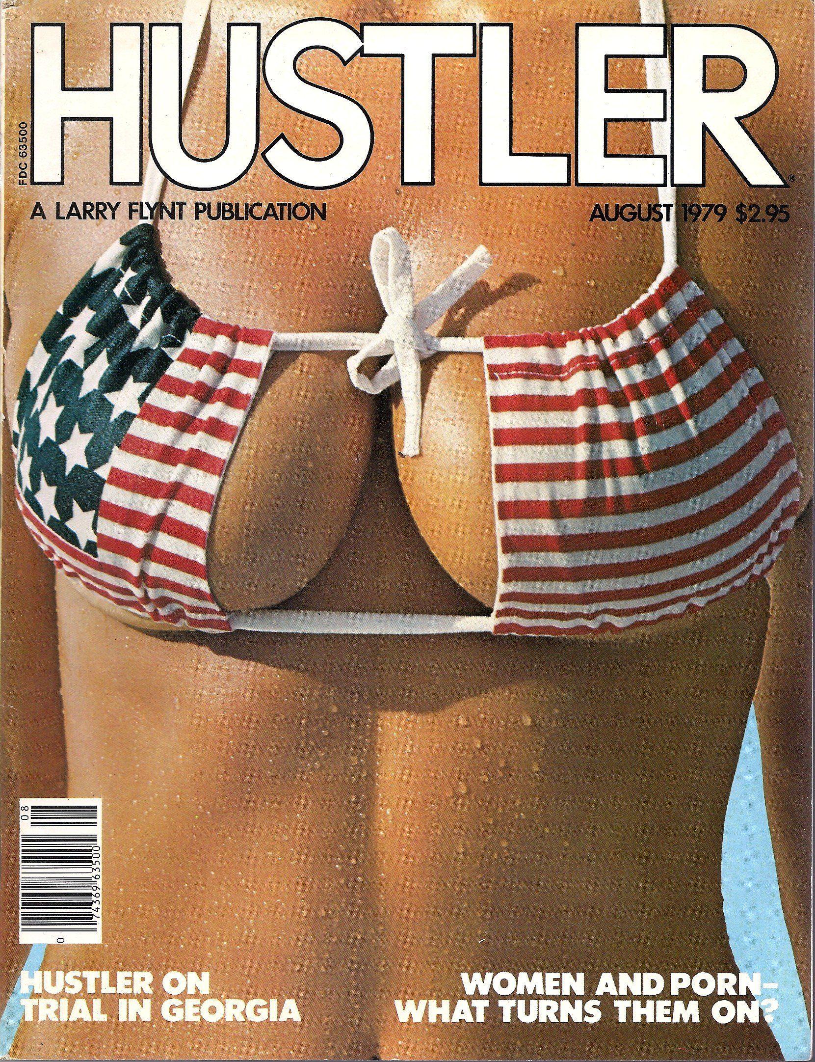 Hustler vs playboy