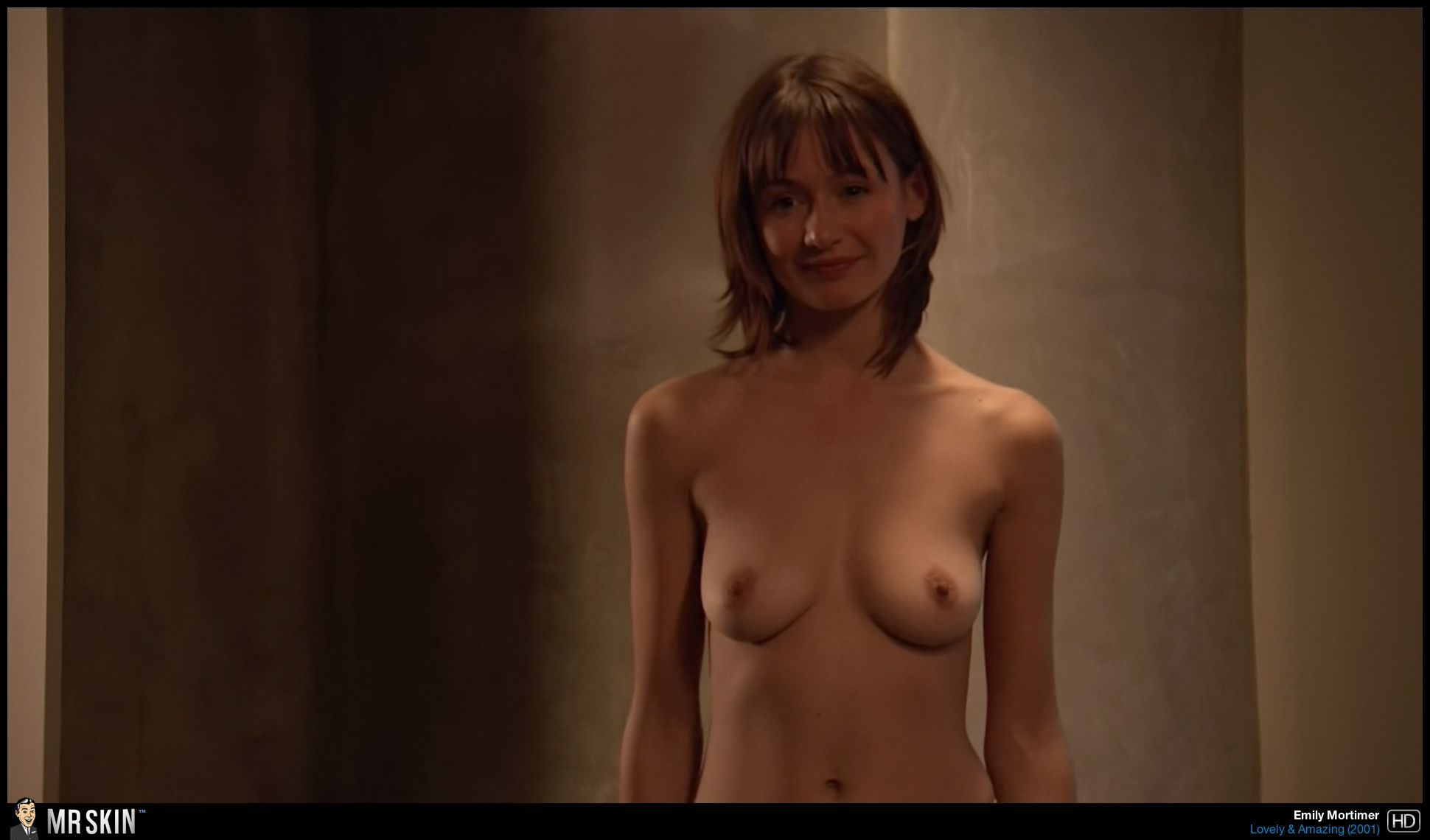 Movie scenes nude women