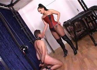 Germany mistress