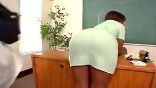 Honey reccomend Teacher milf butt