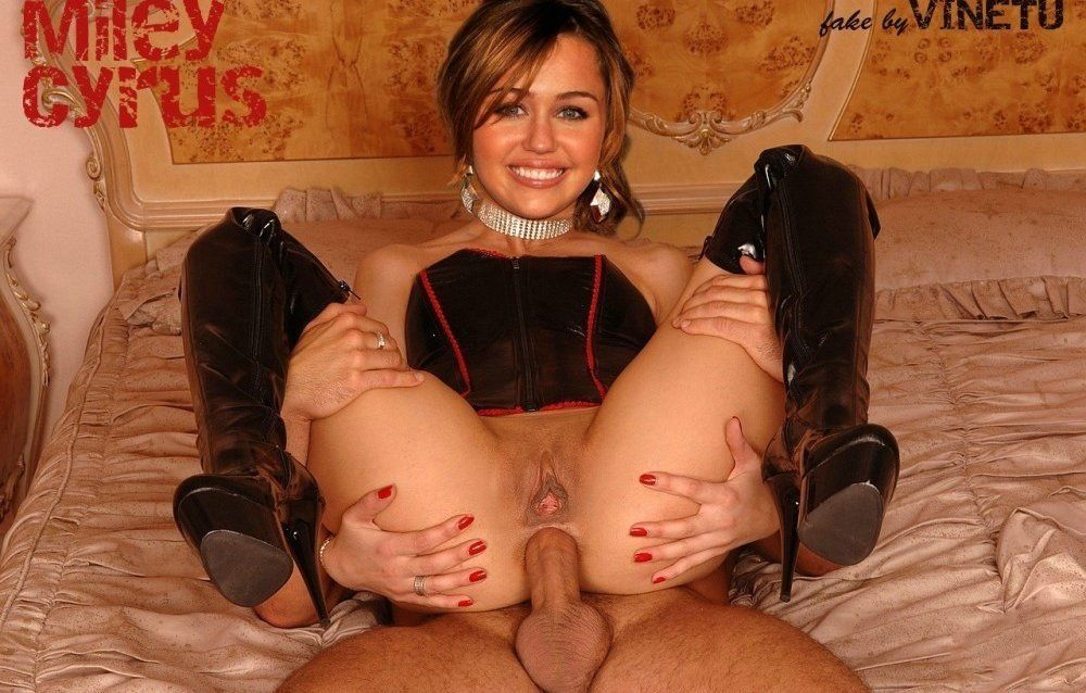 Wasp reccomend nude cum Miley eats cyrus