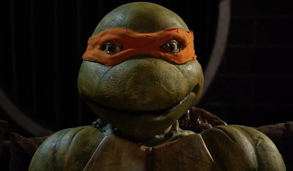Funny teenage mutant ninja turtles