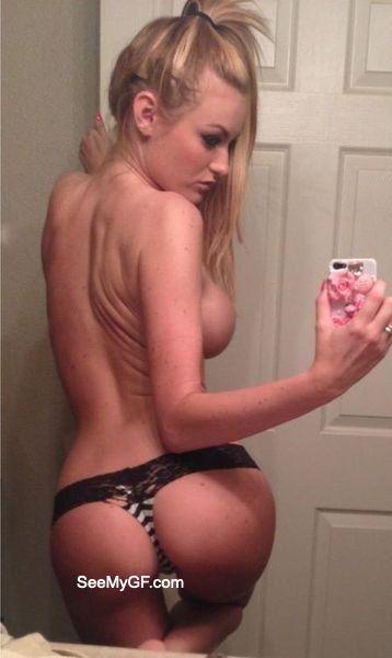 best of Nude selfies girl Real