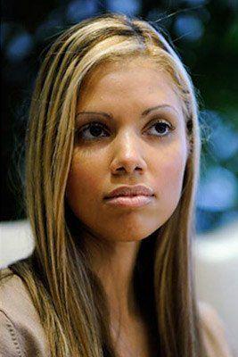 Whiskers reccomend Rebecca neal interracial prostitute