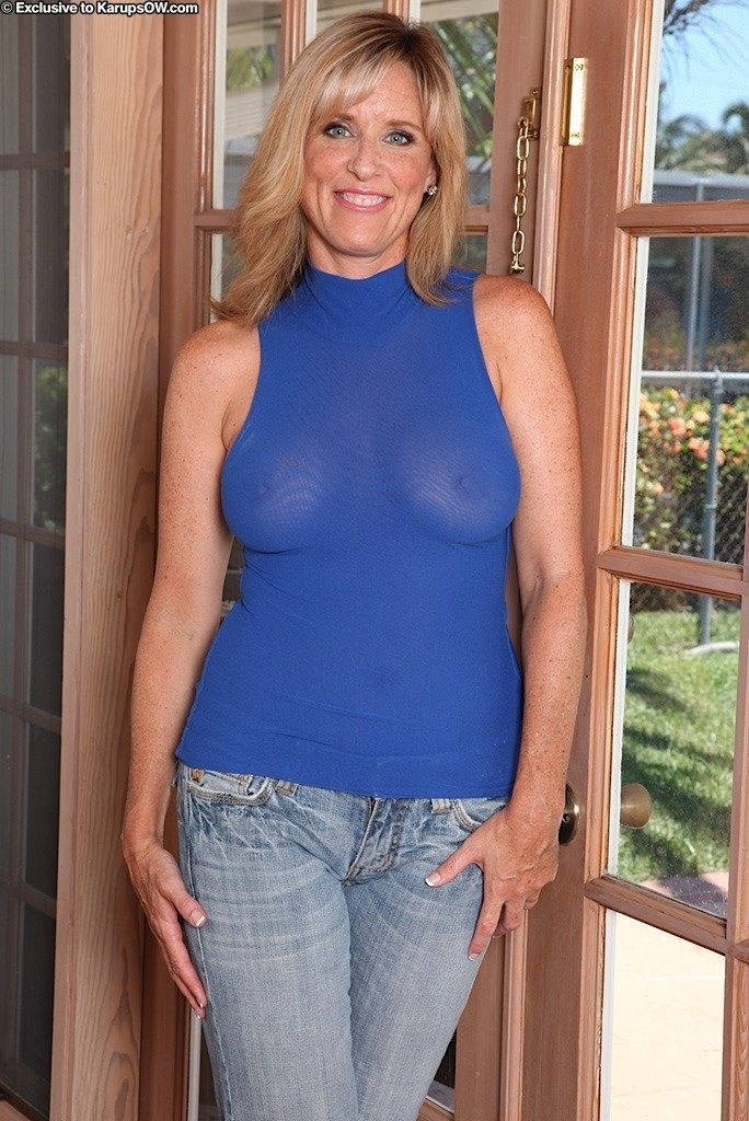 best of Plano sexy mature Jodie