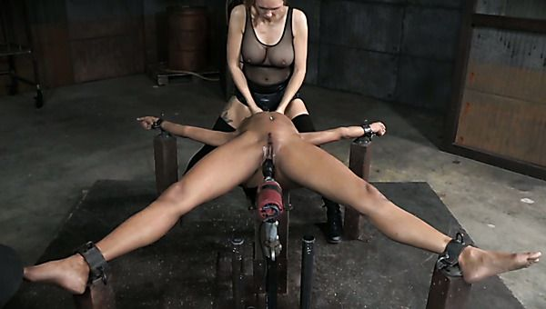 best of Bondage Black pics in chicks