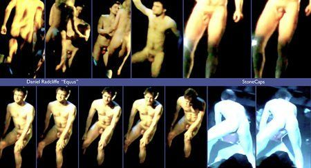 best of Nude Harry potter xxx equus gay