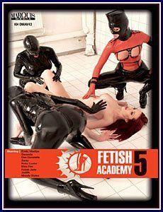 Fetish academy