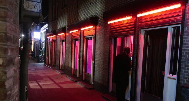Champ reccomend Black tulip hotel amsterdam sex gay