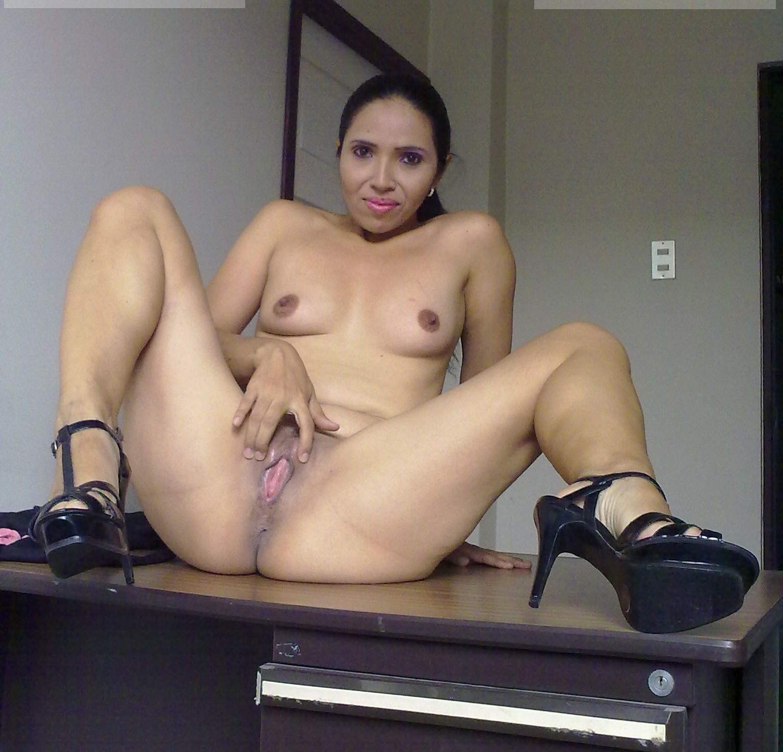best of Nude Amateur mexican