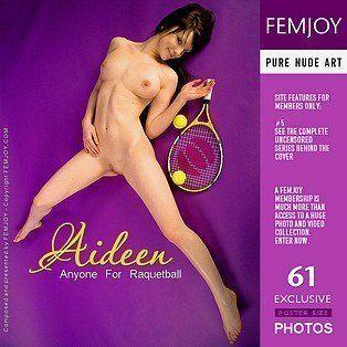 Rum P. reccomend Aideen halligan naked