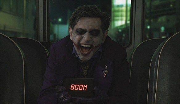 best of Knight joker stuff Dark