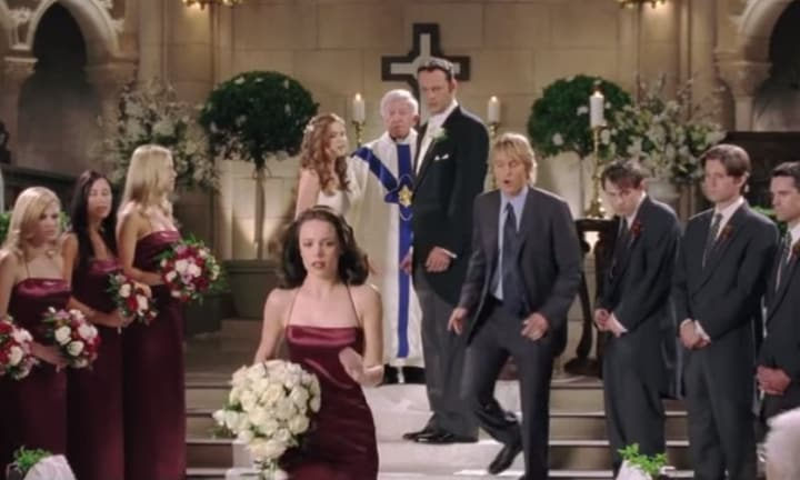 best of Wedding examples Joke speeches