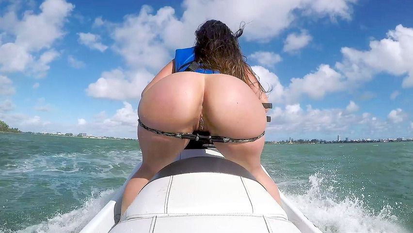 Frostbite reccomend Nude girl on seadoo