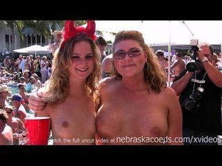 Helmet reccomend Key west nudist party
