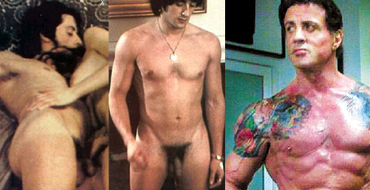 best of Stallone porno Sylveter