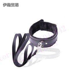 Princess reccomend Watch band style neck collar bondage