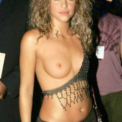 Nova reccomend Shakira nackt selfie