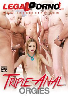 Good в. P. reccomend Triple play anal edition porn movie Anal