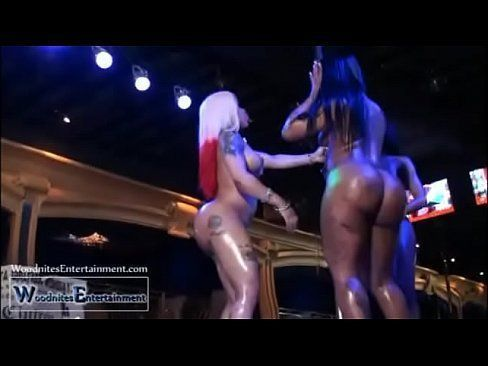 Daffy reccomend ebony stripper anal