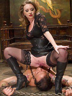 Mega recomended mistress germany