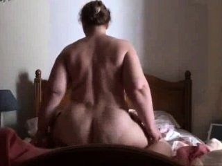 Secret masturbation of my grandma