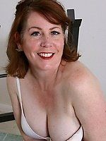 best of In bikini redhead Older