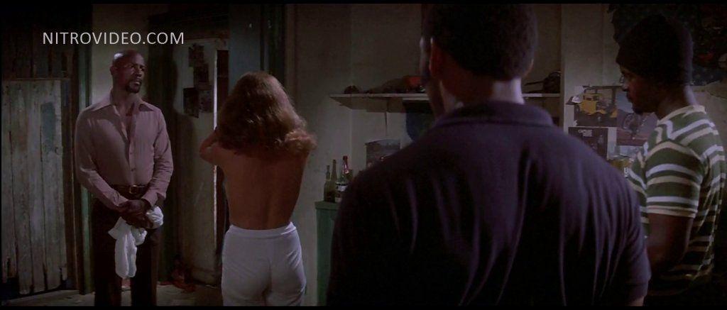 Rocky reccomend jacqueline scene movie deep Bisset nude