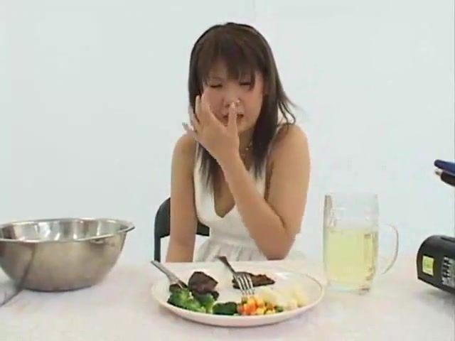Japan eat shit porno